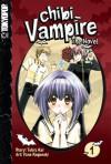 Chibi Vampire: The Novel, Volume 1 - Tohru Kai, Yuna Kagesaki