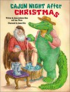 Cajun Night After Christmas (The Night Before Christmas Series) - Jenny Jackson Moss, James Rice, Amy Dixon