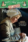 Pilgrims - Mary Pope Osborne, Natalie Pope Boyce, Sal Murdocca