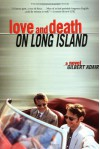 Love and Death on Long Island - Gilbert Adair
