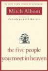 Five People You Meet in Heaven by Albom, Mitch [Paperback] - Mitch Albom