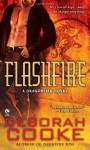Flashfire - Deborah Cooke