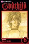 Godchild, #6 - Kaori Yuki