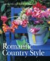 Romantic Country Style - Victoria Magazine