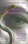 No Hay DOS Sin Tres: Historias de Adulterio - Mario Benedetti