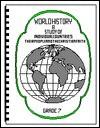 World History - Kimberley Nash