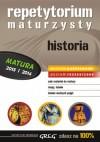 Repetytorium maturzysty - historia - Agnieszka Kręc, Jerzy Noskowiak