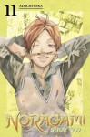 Noragami: Stray God 11 - Adachitoka