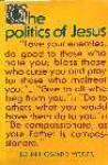 Politics of Jesus - John Howard Yoder