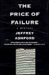 The Price of Failure - Jeffrey Ashford