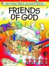 Friends of God - Leena Lane