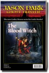 The Blood Witch - Guido Henkel
