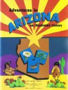 Adventures in Arizona: An Illustrated History - Treasure Chest Books, Linda Lawrence