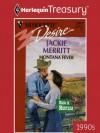 Montana Fever (Silhouette Desire) - Jackie Merritt