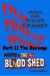 Film Phreak Speaks! Vol. 2 (Volume 2) - Kristofer Todd Turner Upjohn