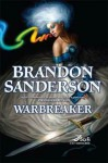Warbreaker (Audio) - Brandon Sanderson, James Yaegashi