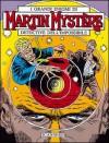 Martin Mystère n. 38: Scanners! - Alfredo Castelli, Giampiero Casertano, Claudio Villa, Giancarlo Alessandrini