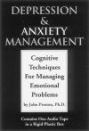 Depression and Anxiety Management - John D. Preston