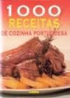 1000 Receitas de Cozinha Portuguesa - Vários