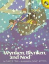 Wynken, Blynken and Nod (Picture Puffin) - Eugene Field, Susan Jeffers