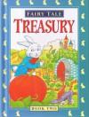 Treasury - Maureen Spurgeon