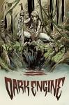 Dark Engine Volume 1: The Art of Destruction - Ryan Burton, John Bivens