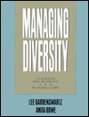 Managing Diversity: A Complete Desk Reference and Planning Guide - Lee Gardenswartz, Anita Rowe