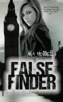 False Finder - Mia Hoddell