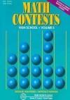 Math Contests: High School, Vol. 5 - School Years 2001-2002 through 2005-2006 - Steven R. Conrad, Daniel Flegler