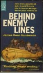 Behind Enemy Lines - James Dean Sanderson