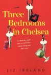 Three Bedrooms In Chelsea - Liz Ireland