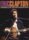 Eric Clapton - Fingerstyle Guitar Collection - Michael Lefferts