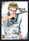 Black Butler Tome 21 (French Edition) - Yana Toboso