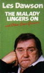 The Malady Lingers on and Other Great Groaners - Les Dawson
