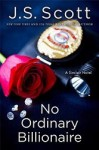 No Ordinary Billionaire - J.S. Scott