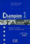 Champion, Level 1 - Annie Monnerie-goarin, Marie-Chantal Kempf, Évelyne Siréjols