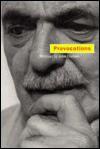 Provocations - John Coplans