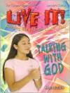 Live It Talking with God - Abingdon Press