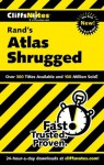 CliffsNotes on Rand's Atlas Shrugged (Cliffsnotes Literature Guides) - Andrew Bernstein
