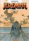 Jeremiah Vol. 21 El Primo Lindford - Hermann Huppen