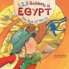 1, 2, 3 Suddenly in Egypt: The Eye of Horus - Cristina Falcon Maldonado, Marta Fabrega