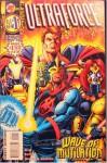 Ultraforce #1 - Warren Ellis, Steven Butler, Dennis Jensen, Ken Branch