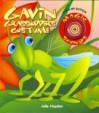 Gavin Grasshopper's Costume - Julie Haydon
