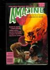 ISAAC ASIMOV'S SCIENCE FICTION MAGAZINE: Vol. 11 No.7 (#119) July (Jul) 1987 (The Fascination., Yanqui Doodle, Highbrow) - Isaac Asimov's Science Fiction Magazine; Gardner Dozois (editor) (Robert Silverb