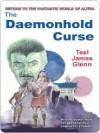 The Daemonhold Curse [World of Altiva Series Book 3] - Teel James Glenn