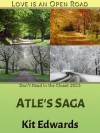 Atle's Saga - Kit Edwards