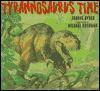 Tyrannosaurus Time - Joanne Ryder, Michael Rothman
