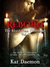 Reborn - Kat Daemon