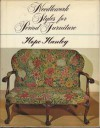 Needlework Styles for Period Furniture - Hope Hanley