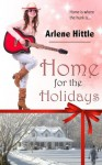 Home for the Holidays (A Willow's Grove Novella) - Arlene Hittle